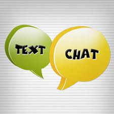 Text Chat With Strangers Info